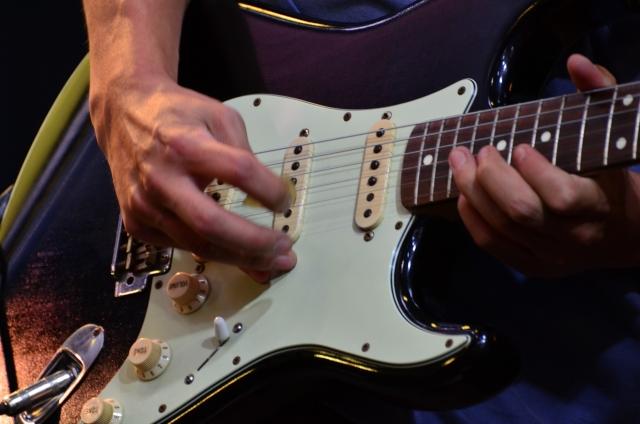 防音室をリフォームで作る費用ギター